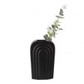 Powered by plants waterfles planten