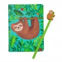 Palmtree notebook