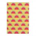 Pineapple glasses case