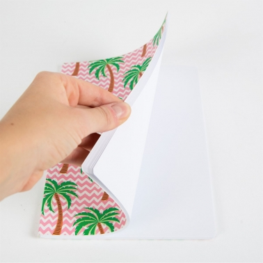 Tropical nail files