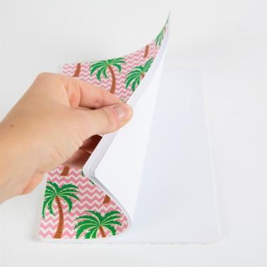 Tropical nagelvijlen