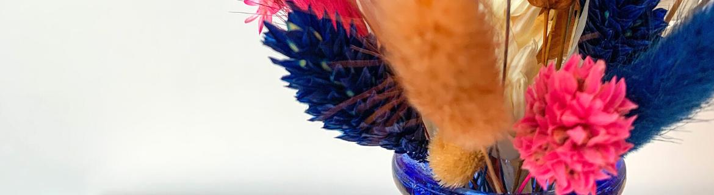 Droogbloemen - Coming soon